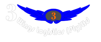 3 Wings Logistics